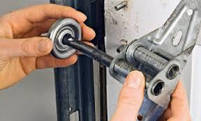 Garage Door Tracks Repair Beaverton